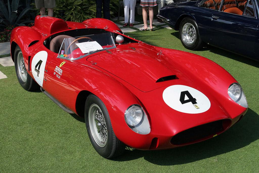 Ferrari 412 MI - Chassis: 0744   - 2008 Cavallino Classic