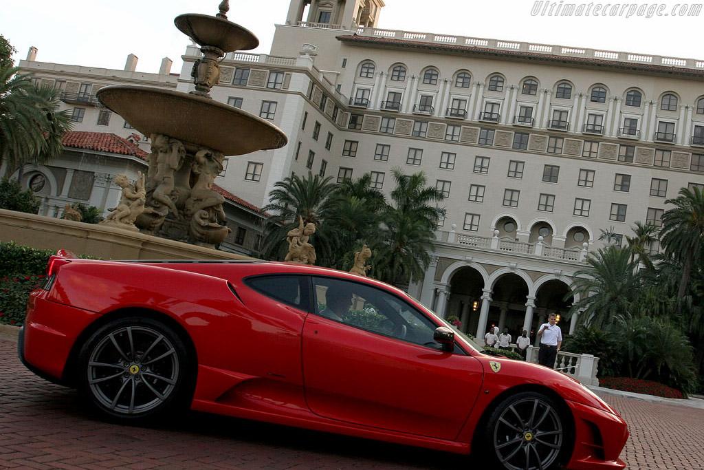 Ferrari 430 Scuderia    - 2008 Cavallino Classic