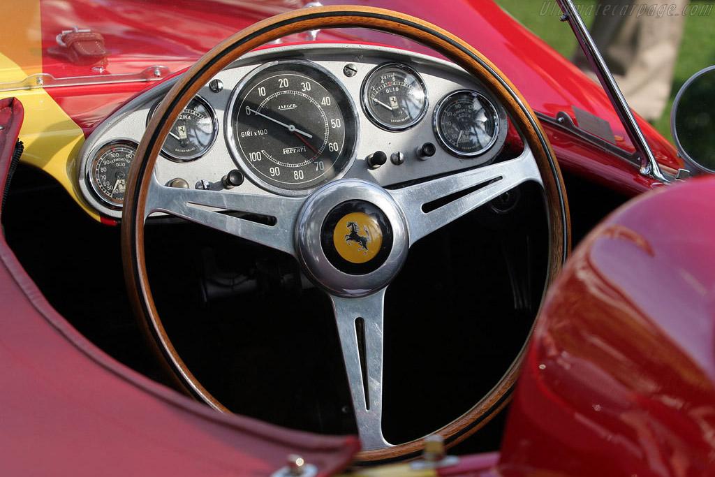 Ferrari 500 TRC - Chassis: 0670MDTR   - 2008 Cavallino Classic
