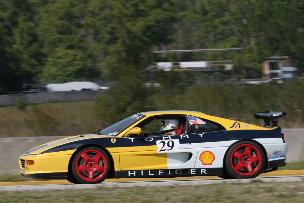 Ferrari F355 Challenge    - 2008 Cavallino Classic