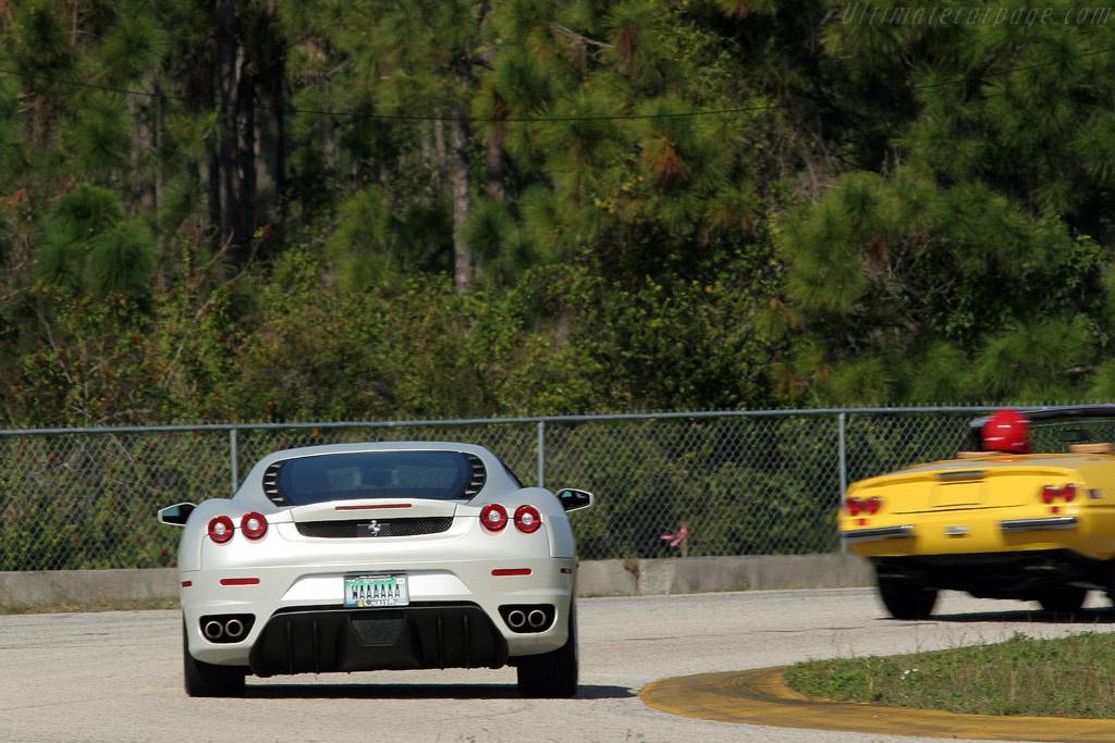 Ferrari F430    - 2008 Cavallino Classic