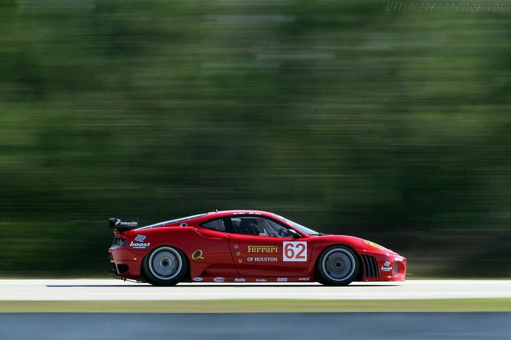 Ferrari F430 GTC - Chassis: 2456   - 2008 Cavallino Classic