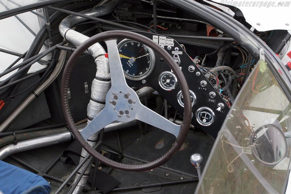 Maserati Tipo 64 Birdcage    - 2008 Cavallino Classic