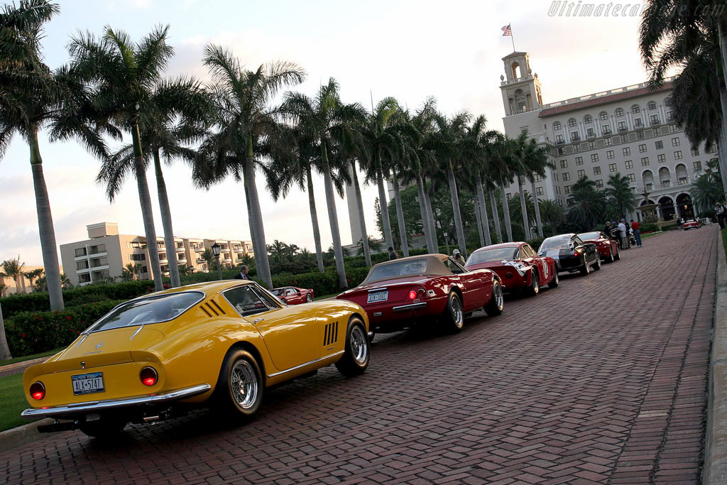 Welcome to the Breakers    - 2008 Cavallino Classic