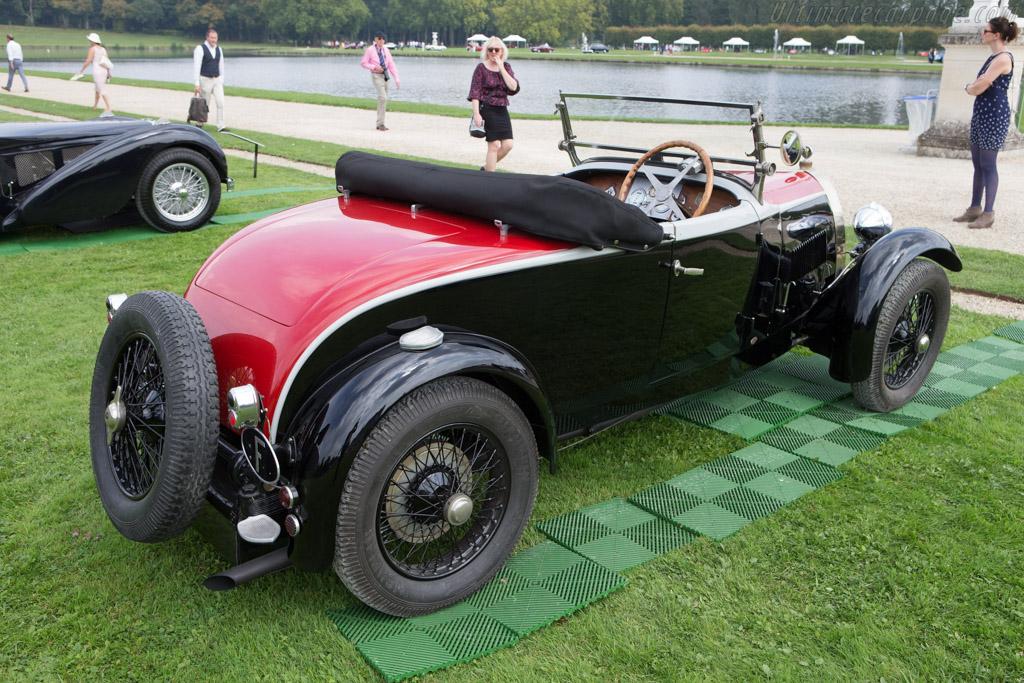 Bugatti Type 23 Roadster - Chassis: 1607   - 2014 Chantilly Arts & Elegance