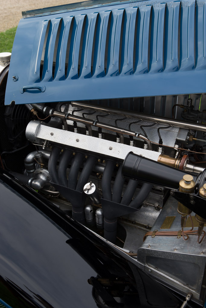 Bugatti Type 55 Roadster - Chassis: 55211 - Entrant: The Revs Institute for Automotive Research  - 2014 Chantilly Arts & Elegance