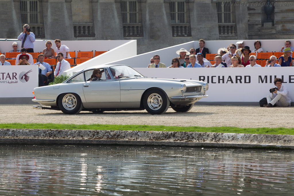 Ferrari 250 GT Bertone Coupe - Chassis: 1739GT - Entrant: William H. Heinecke  - 2014 Chantilly Arts & Elegance