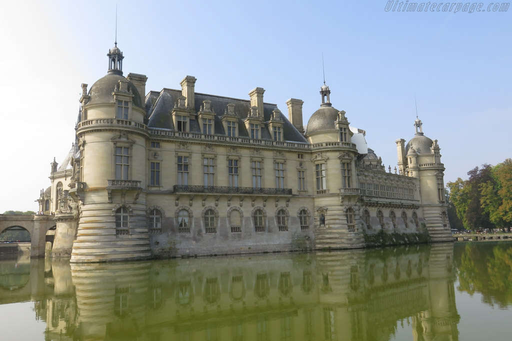 Welcome to Chantilly    - 2014 Chantilly Arts & Elegance