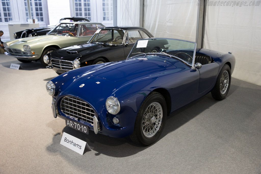 AC Ace Bristol - Chassis: BEX1090   - 2015 Chantilly Arts & Elegance