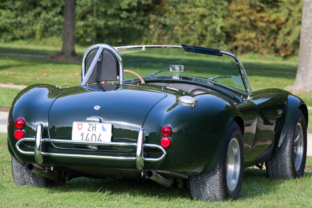 AC Shelby Cobra 427 - Chassis: CSX3217   - 2015 Chantilly Arts & Elegance