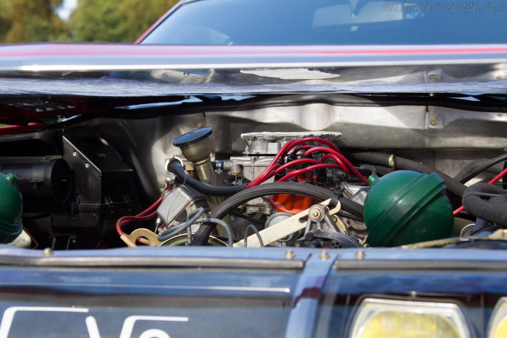 Citroën SM V8 - Chassis: SB3912 - Entrant: Daunat Classique  - 2015 Chantilly Arts & Elegance