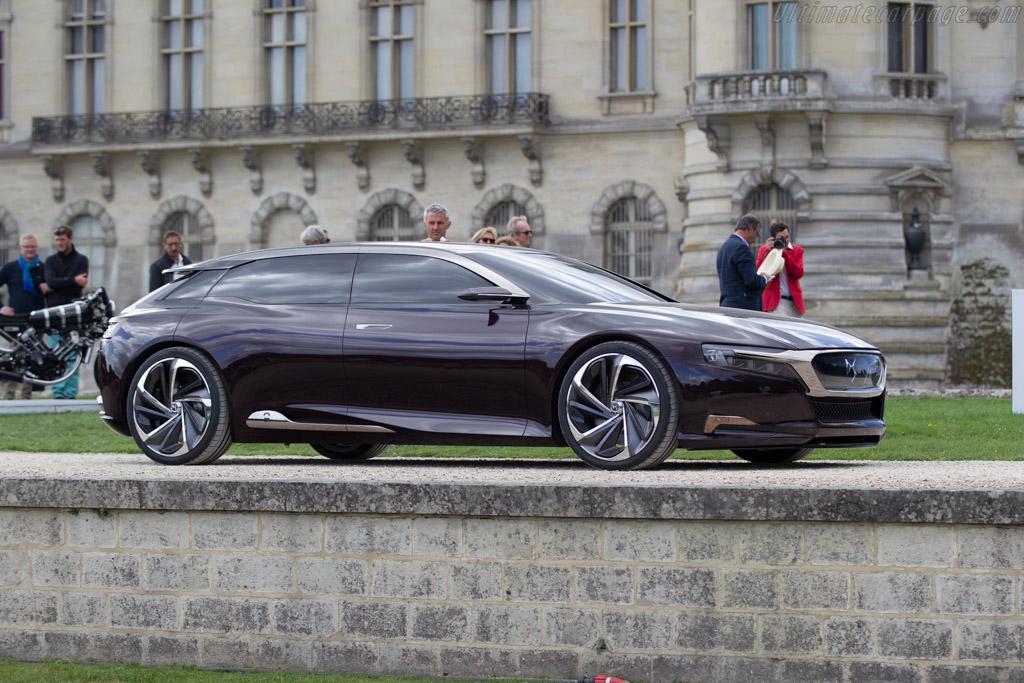 DS Numéro 9    - 2015 Chantilly Arts & Elegance