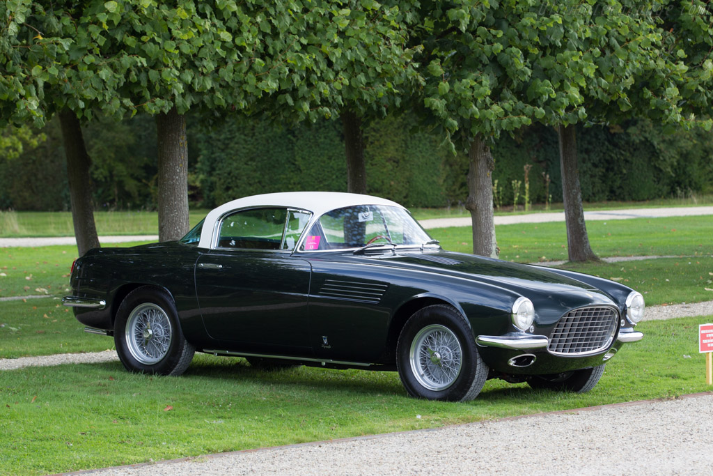 Ferrari 250 Europa GT Vignale Coupe - Chassis: 0359GT - Entrant: Jaime & Cecilia Muldoon  - 2015 Chantilly Arts & Elegance