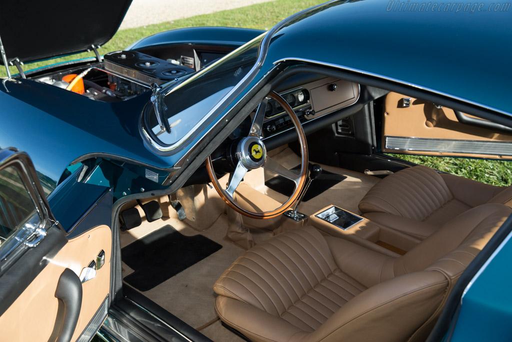 Ferrari 275 GTB - Chassis: 07373 - Entrant: Alessandro Tonolli  - 2015 Chantilly Arts & Elegance