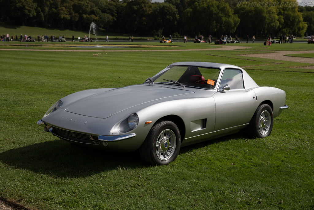 Intermeccanica Italia - Chassis: 40075   - 2015 Chantilly Arts & Elegance