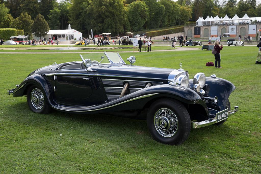 Mercedes Benz Of Chantilly