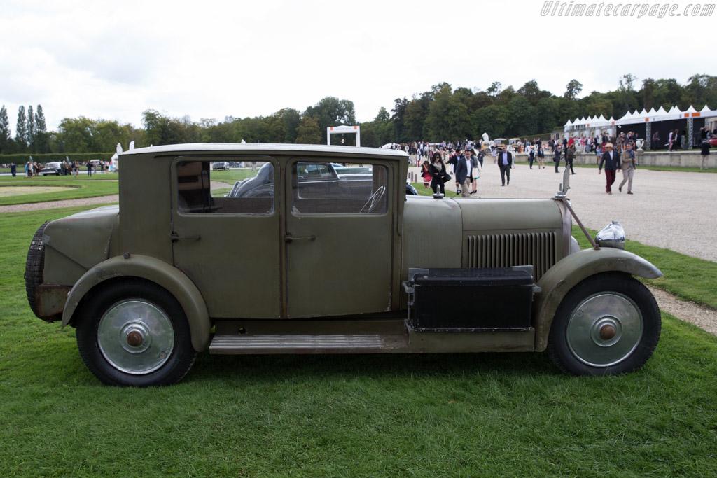 Voisin C14 Berline - Chassis: 28893   - 2015 Chantilly Arts & Elegance