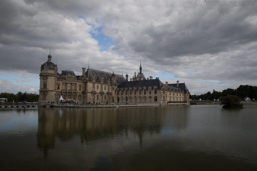 Welcome to the Chateau de Chantilly    - 2015 Chantilly Arts & Elegance