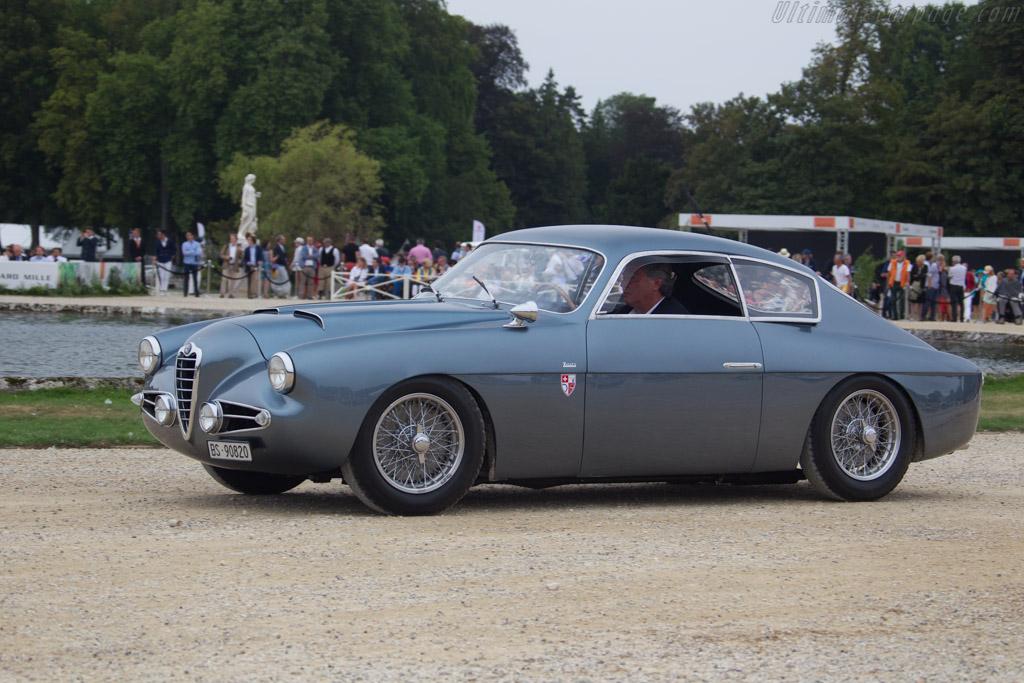 Alfa Romeo 1900 SSZ    - 2016 Chantilly Arts & Elegance