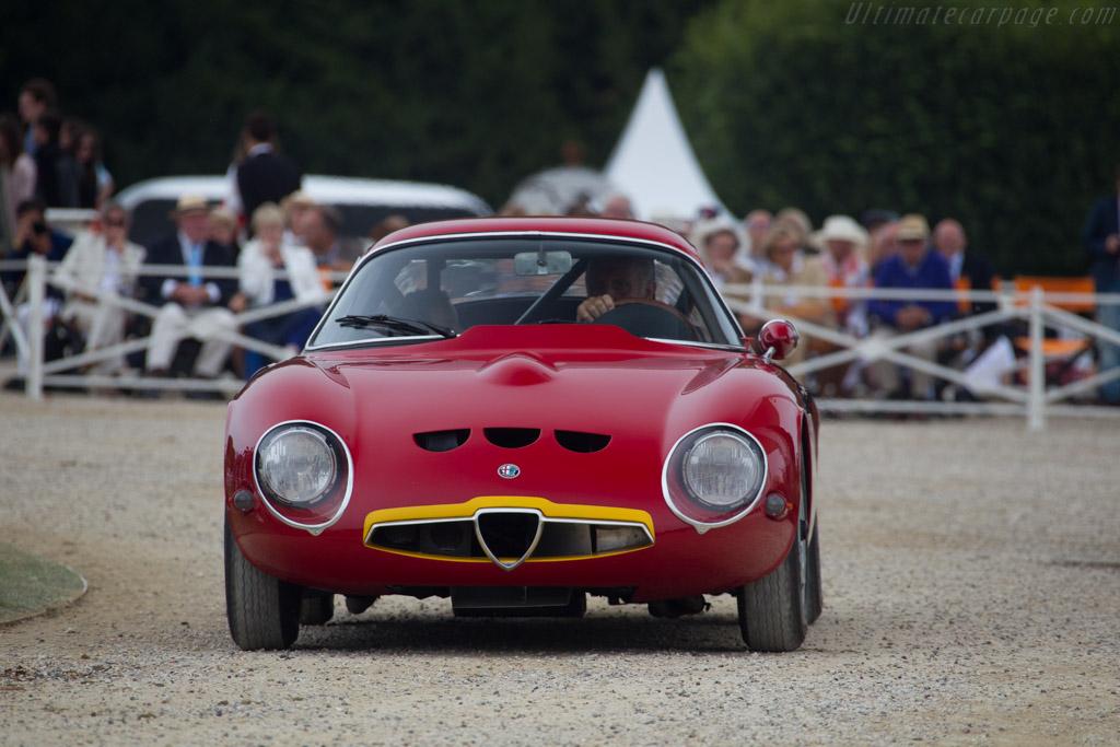 Alfa Romeo TZ - Chassis: AR750099   - 2016 Chantilly Arts & Elegance