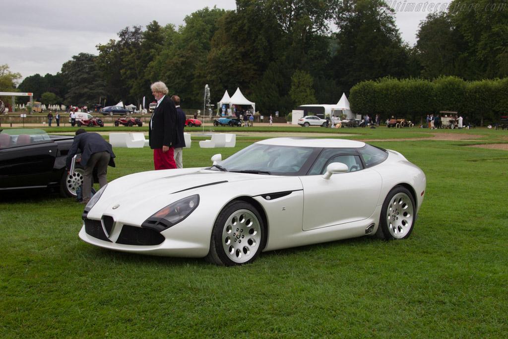 Alfa Romeo TZ3 - Chassis: 100264   - 2016 Chantilly Arts & Elegance