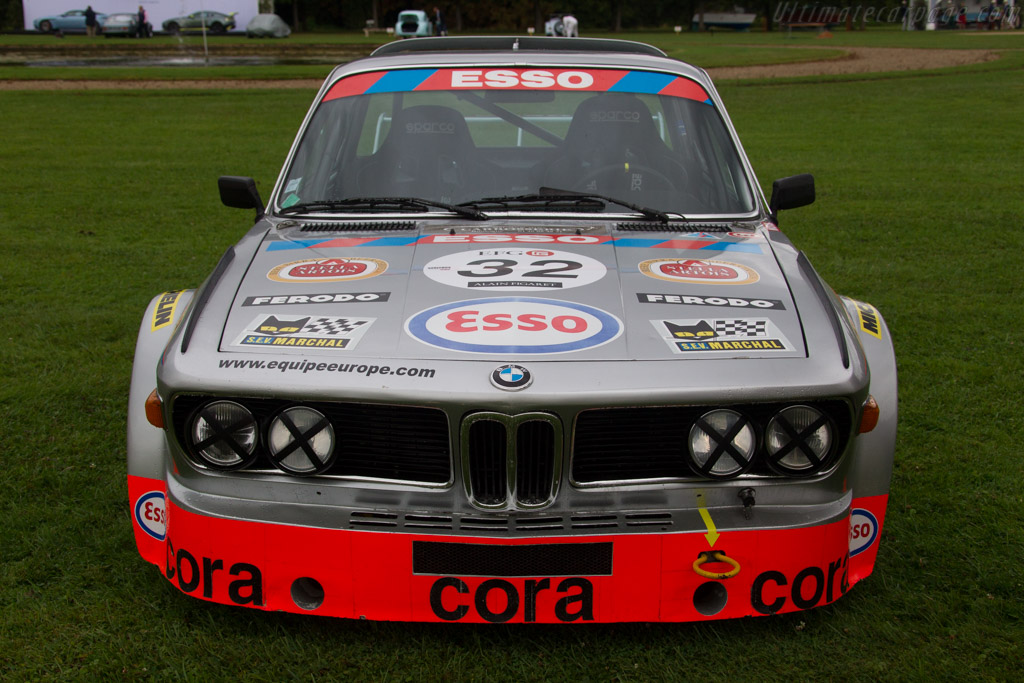 BMW 3.0 CSL - Chassis: 2275454   - 2016 Chantilly Arts & Elegance