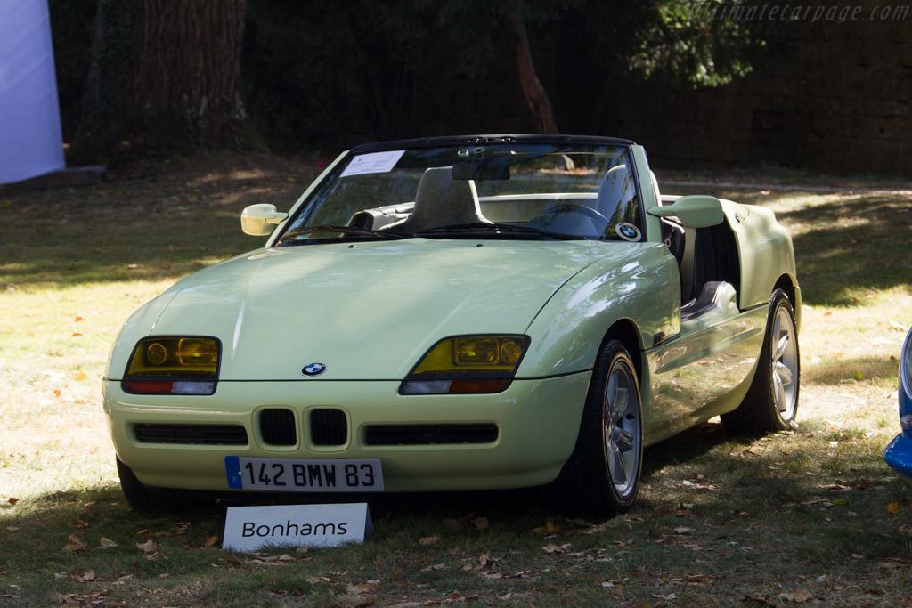 BMW Z1 - Chassis: WBABA91040AL02956   - 2016 Chantilly Arts & Elegance