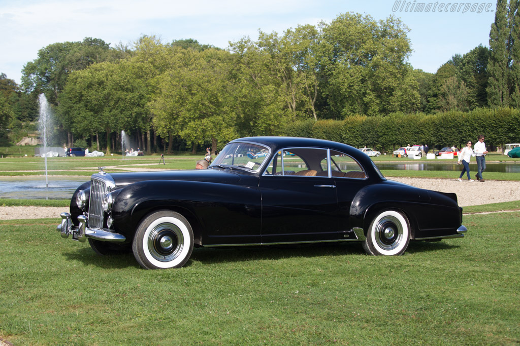 Bentley R-Type Continental Franay Coupe - Chassis: BC9LE   - 2016 Chantilly Arts & Elegance