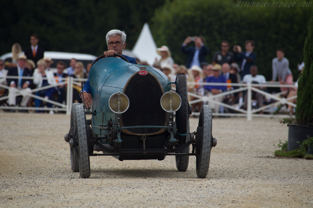 Bugatti Type 13 Brescia - Chassis: 2628   - 2016 Chantilly Arts & Elegance