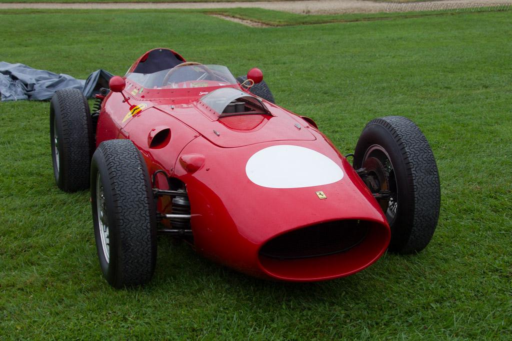 Ferrari 246 Dino F1 - Chassis: 0011   - 2016 Chantilly Arts & Elegance