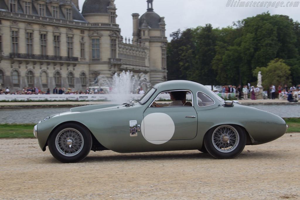 Frazer Nash Le Mans Coupe - Chassis: 421/200/203   - 2016 Chantilly Arts & Elegance