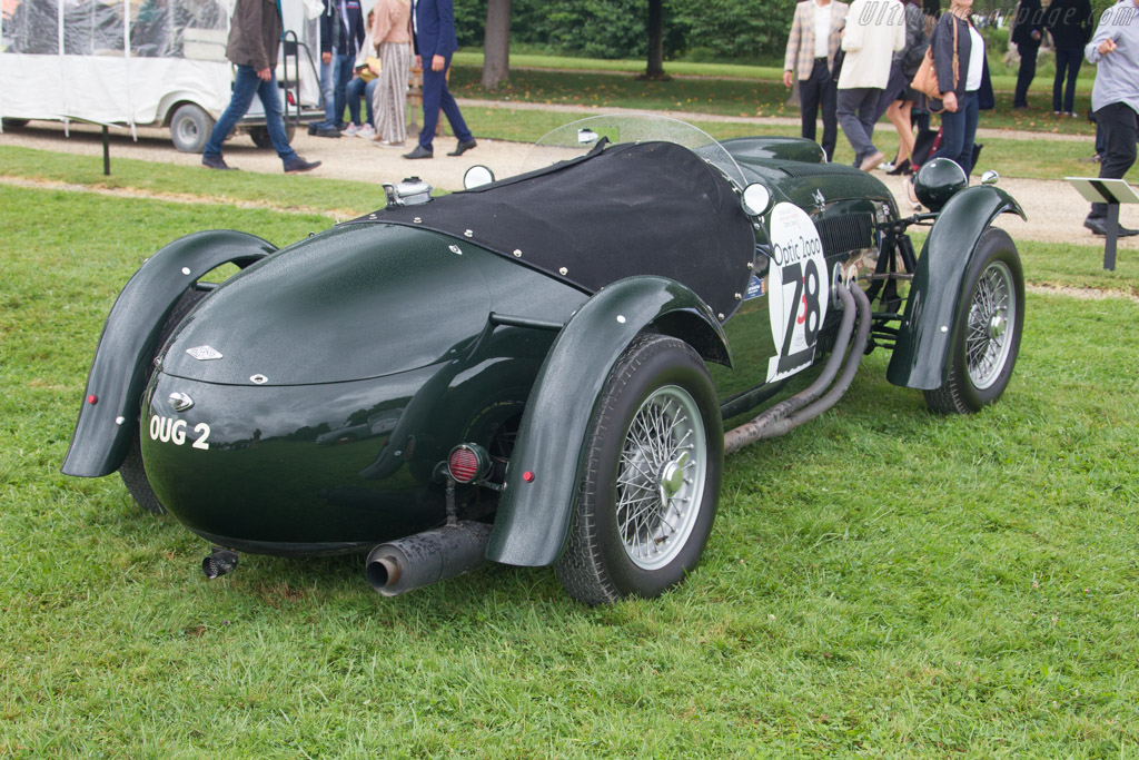Frazer Nash Le Mans Replica - Chassis: 421/200/209   - 2016 Chantilly Arts & Elegance