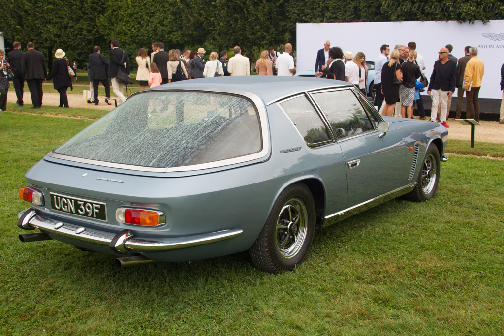 Jensen Interceptor Mk1 - Chassis: 2728   - 2016 Chantilly Arts & Elegance