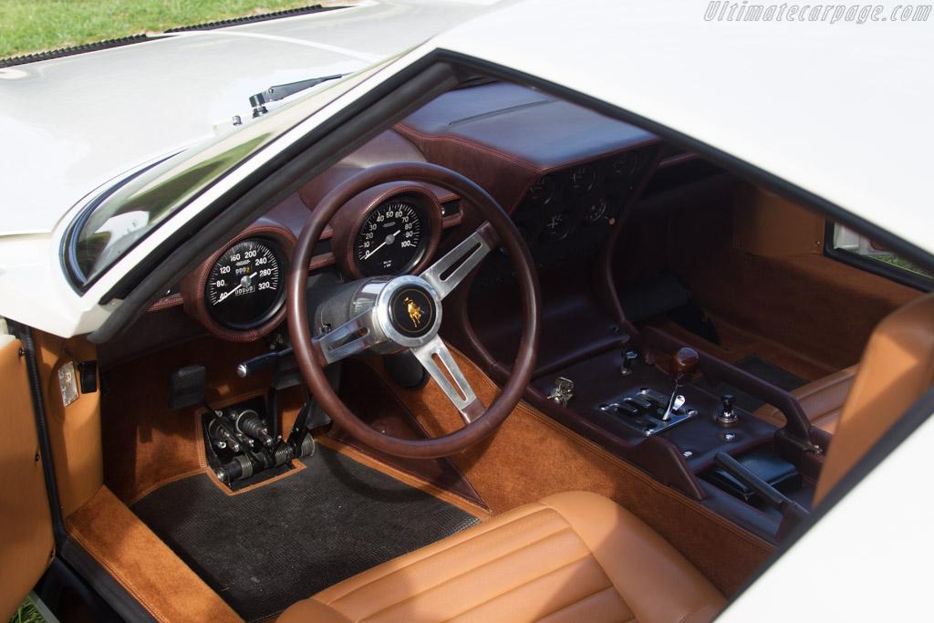 Lamborghini Miura P400 Prototipo - Chassis: 0862   - 2016 Chantilly Arts & Elegance