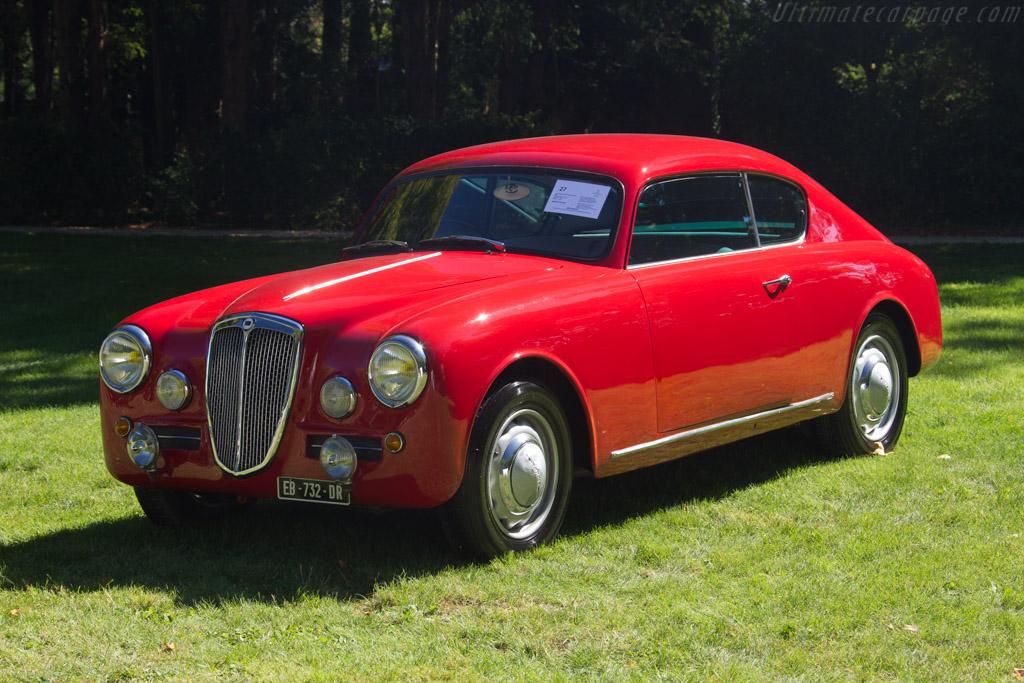 Lancia Aurelia B20 GT - Chassis: B20-3279   - 2016 Chantilly Arts & Elegance