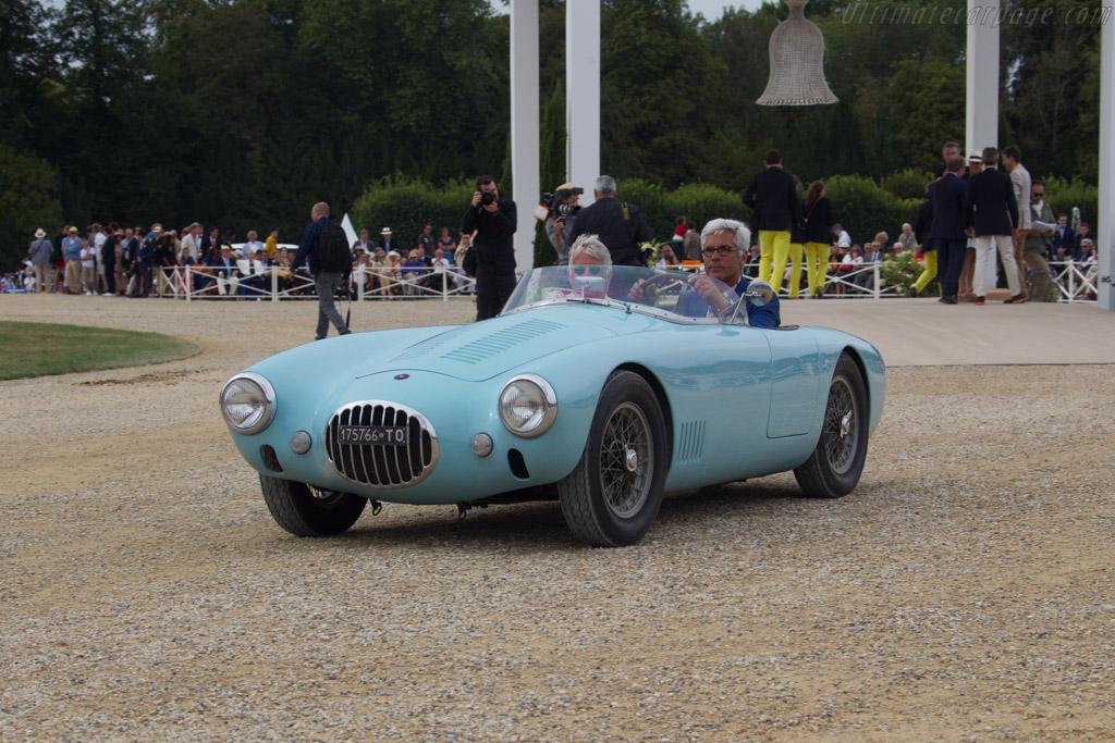 OSCA MT4 - Chassis: 1149   - 2016 Chantilly Arts & Elegance