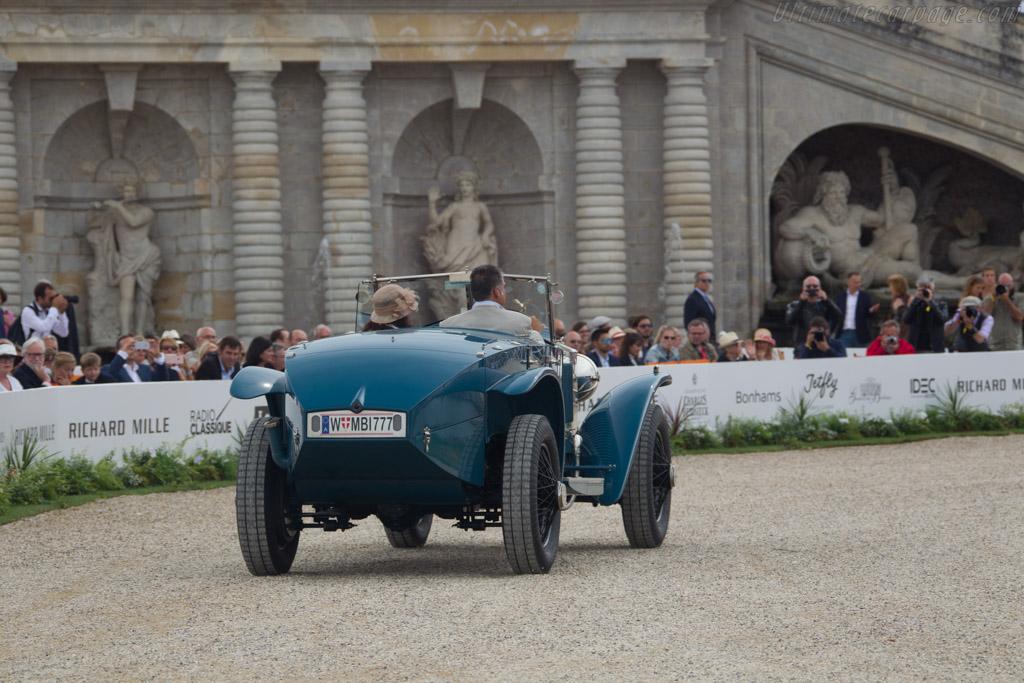Rolls-Royce Phantom I Hunting Car - Chassis: 17EX   - 2016 Chantilly Arts & Elegance
