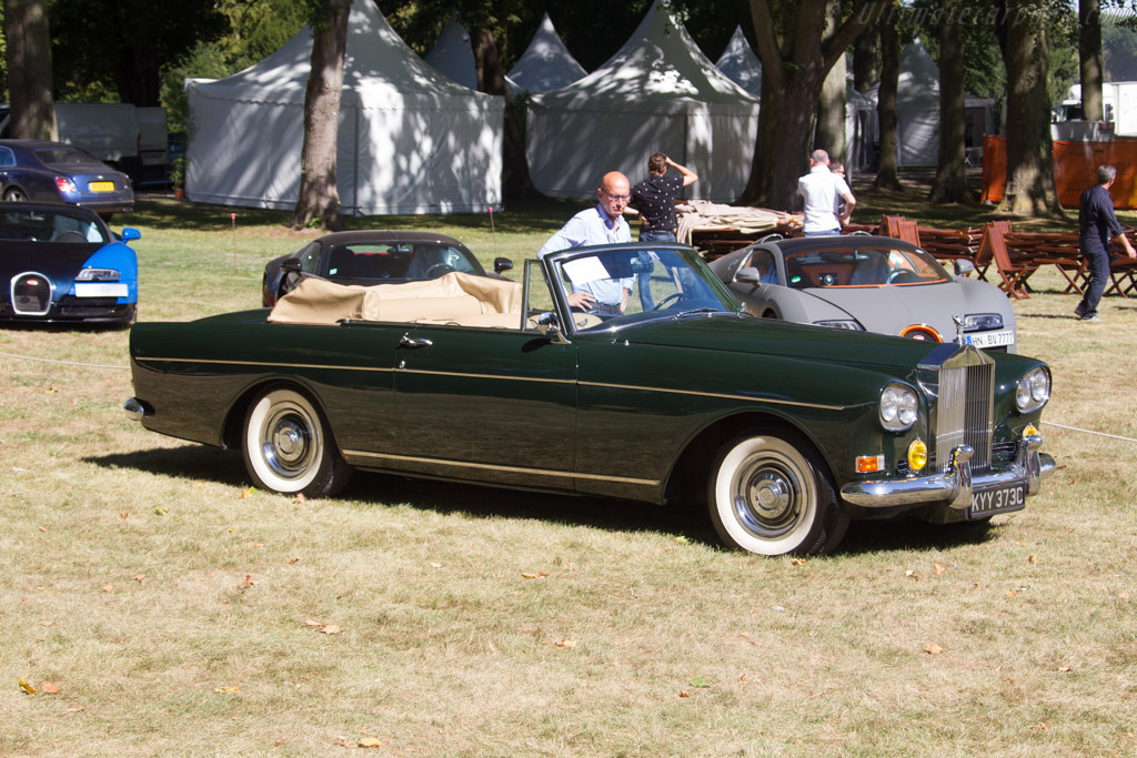 Rolls-Royce Silver Cloud III Cabriolet - Chassis: LCSC85B   - 2016 Chantilly Arts & Elegance