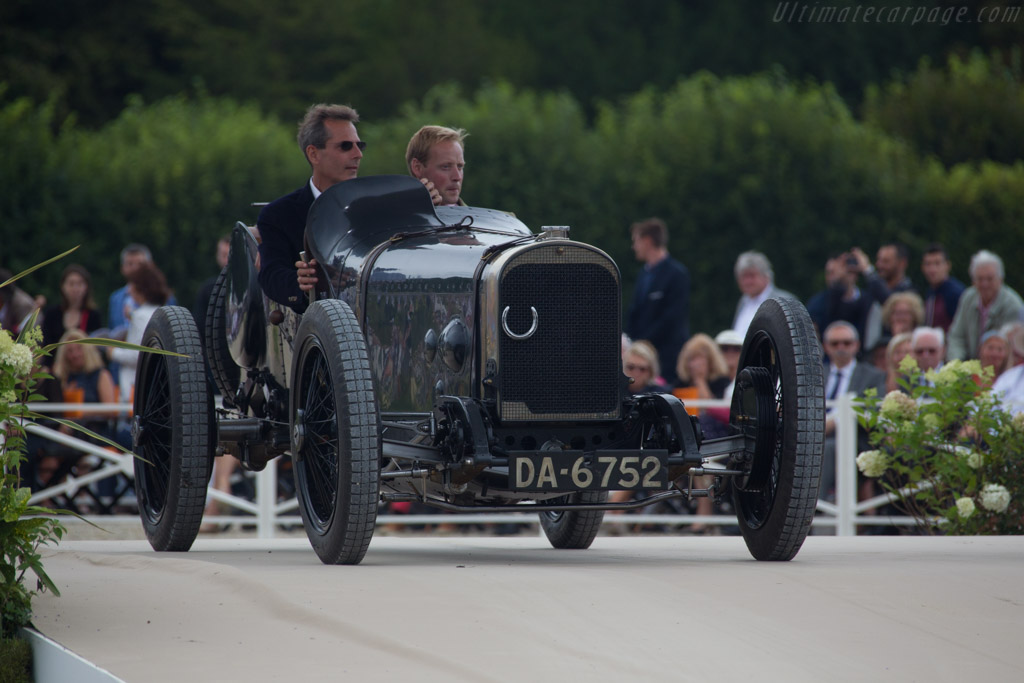 Sunbeam 3 Litre Grand Prix    - 2016 Chantilly Arts & Elegance