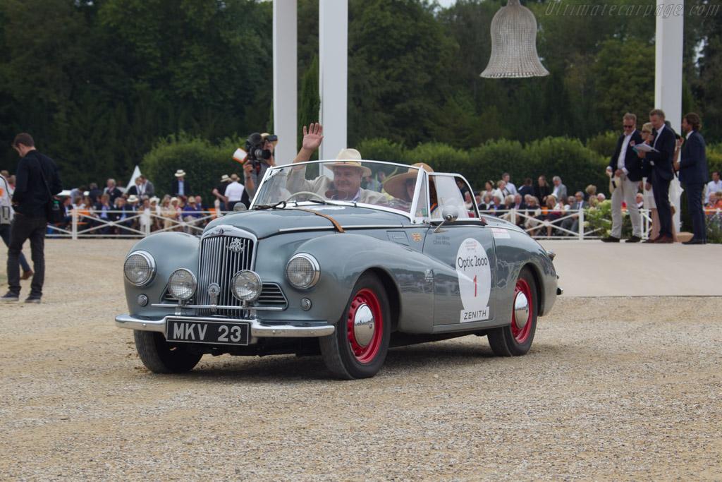 Sunbeam Alpine Mk1 - Chassis: A2012464HRO   - 2016 Chantilly Arts & Elegance
