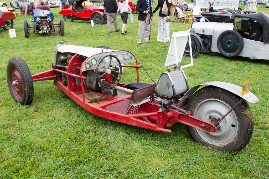 Taupin Scap    - 2016 Chantilly Arts & Elegance