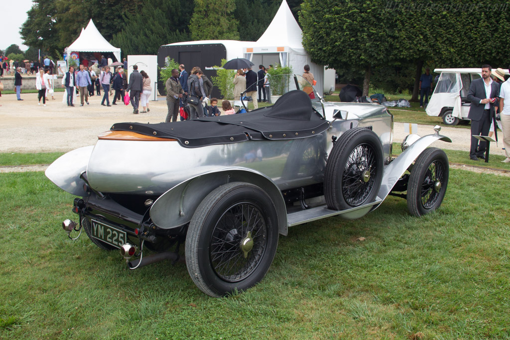 Vauxhall 30/98 Wensum - Chassis: OE259   - 2016 Chantilly Arts & Elegance