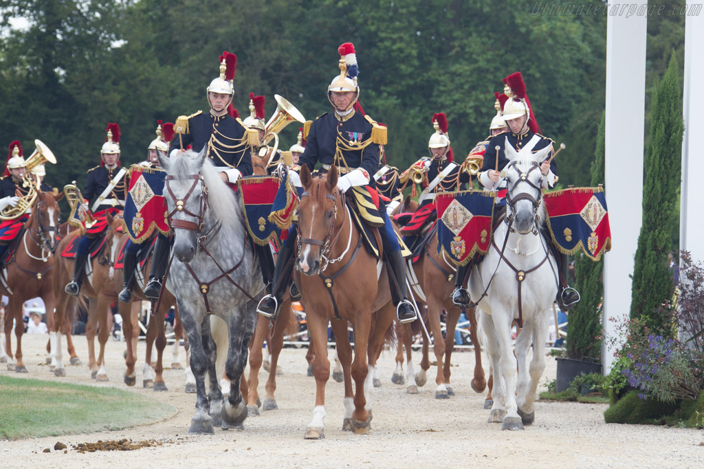 Welcome to Chantilly    - 2016 Chantilly Arts & Elegance