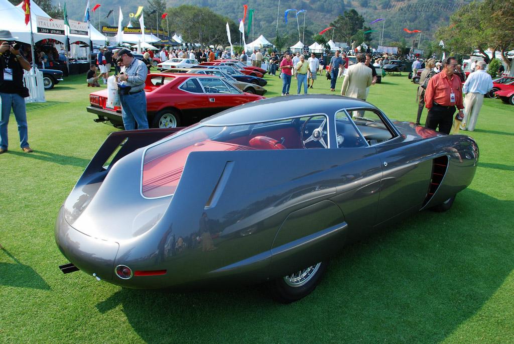 Alfa Romeo BAT 7    - 2009 Concorso Italiano