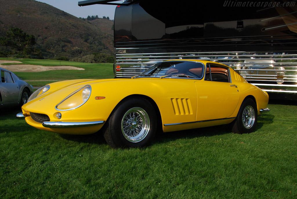 Ferrari 275 GTB - Chassis: 10051   - 2009 Concorso Italiano
