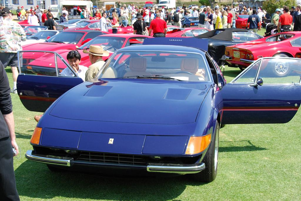 Ferrari 365 GTB/4 Daytona    - 2009 Concorso Italiano