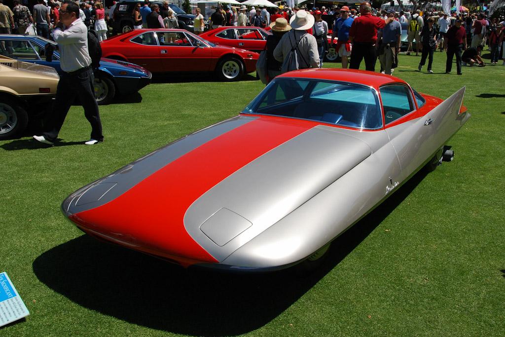 Ghia Gilda - Chassis: 9967   - 2009 Concorso Italiano