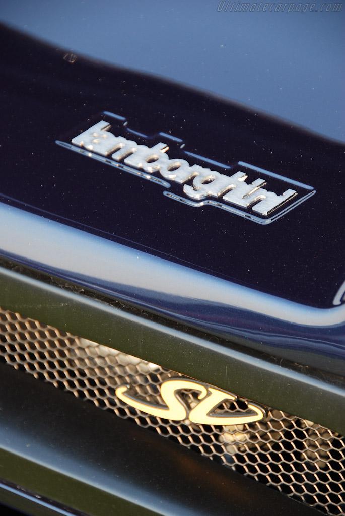 Lamborghini Diablo SV    - 2009 Concorso Italiano