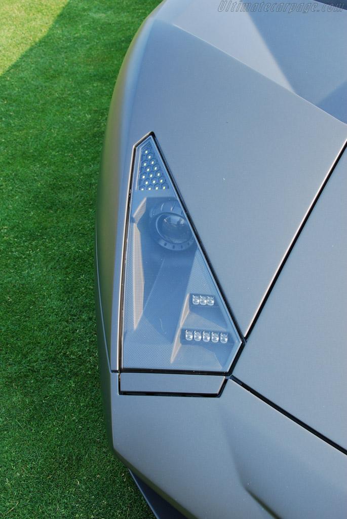 Lamborghini Reventon    - 2009 Concorso Italiano