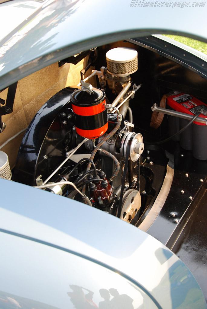 Rometsch Beeskow Cabriolet    - 2009 Concorso Italiano